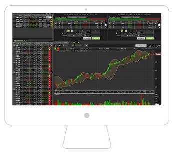 logiciel de trading